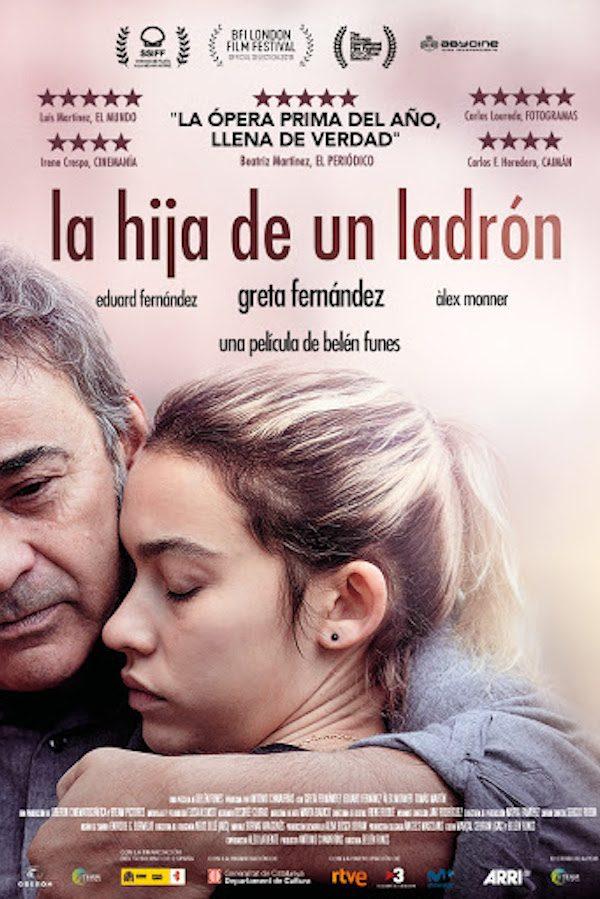 La Hija de un Ladron / CinemaSpagna 2020