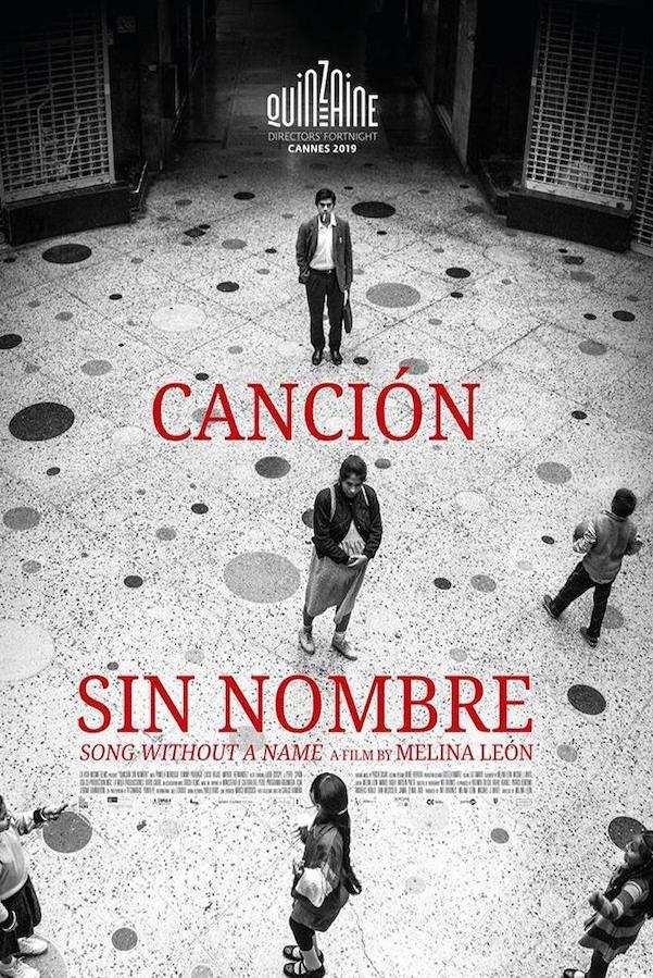 Cancion sin nombre / CinemaSpagna 2020