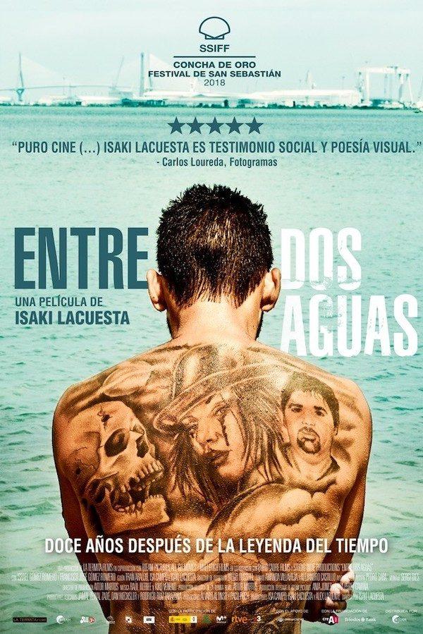 Entre dos aguas - CinemaSpagna 2019