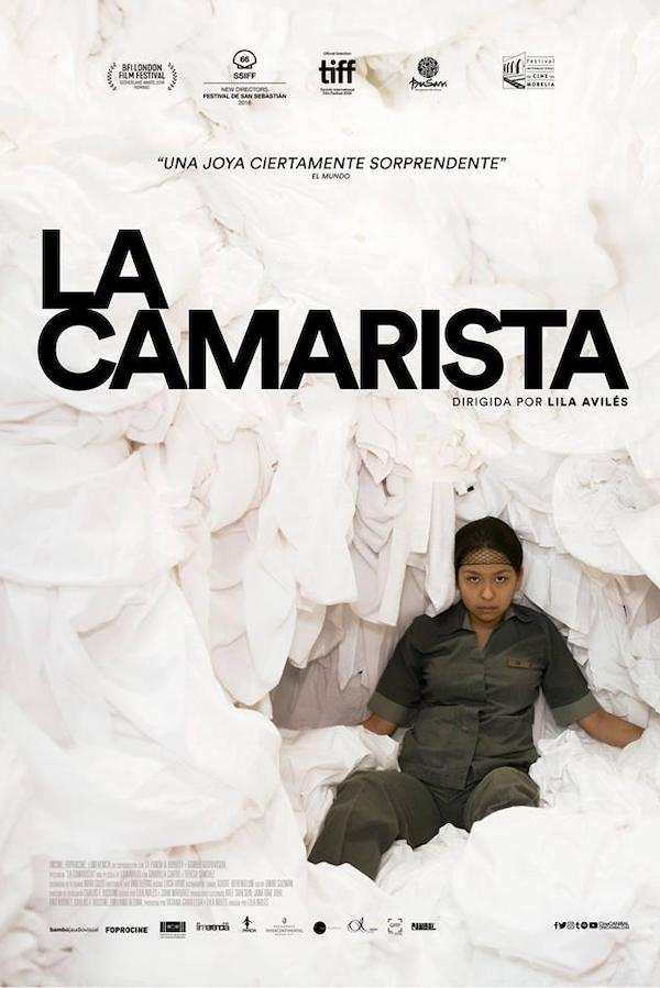 La camarista / CinemaSpagna 2020