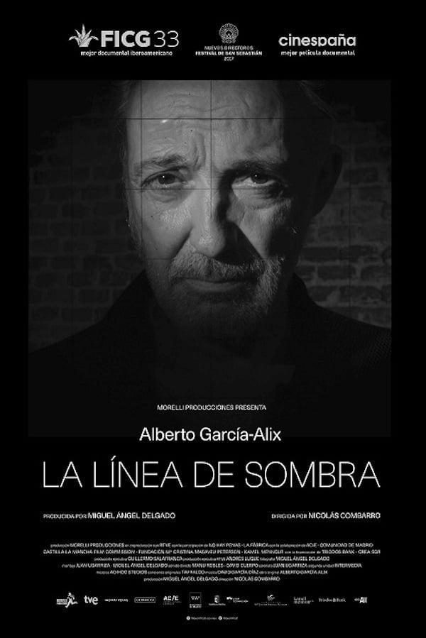 La linea de sombra - CinemaSpagna 2019