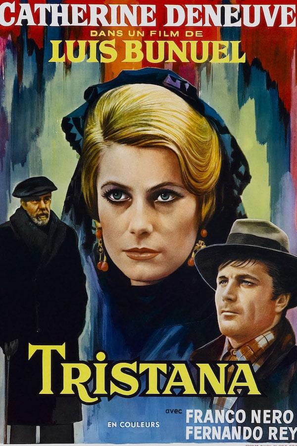 Tristana / CinemaSpagna 2020