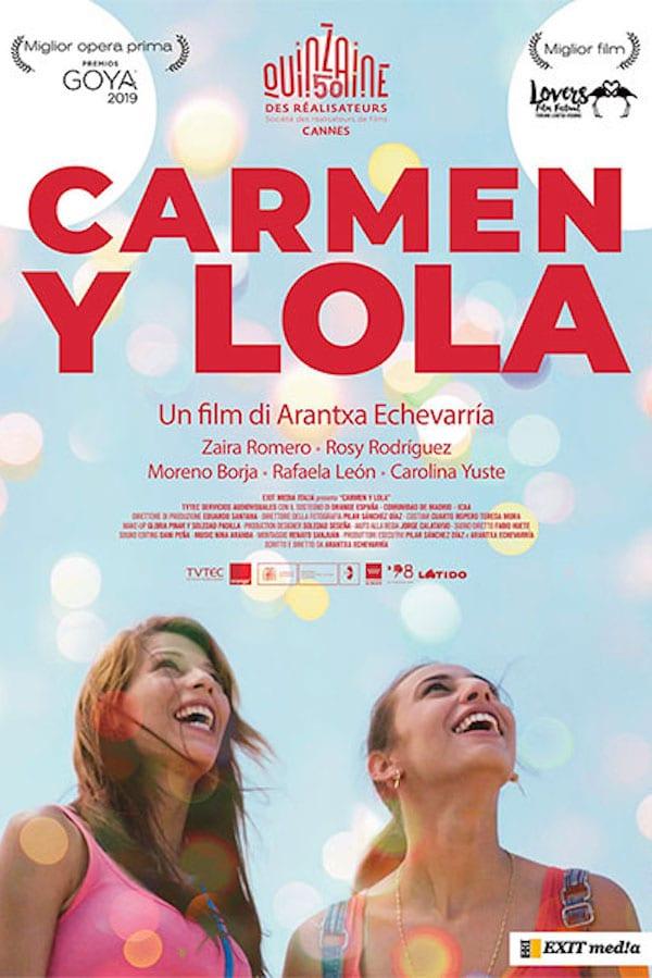 Carmen Y Lola - CinemaSpagna 2019