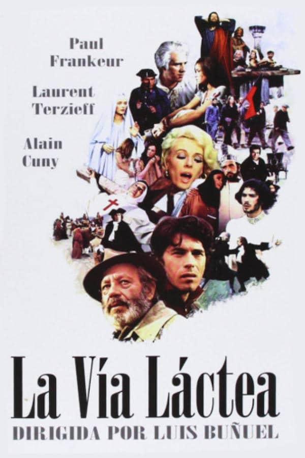 La Via Lactea - CinemaSpagna 2019