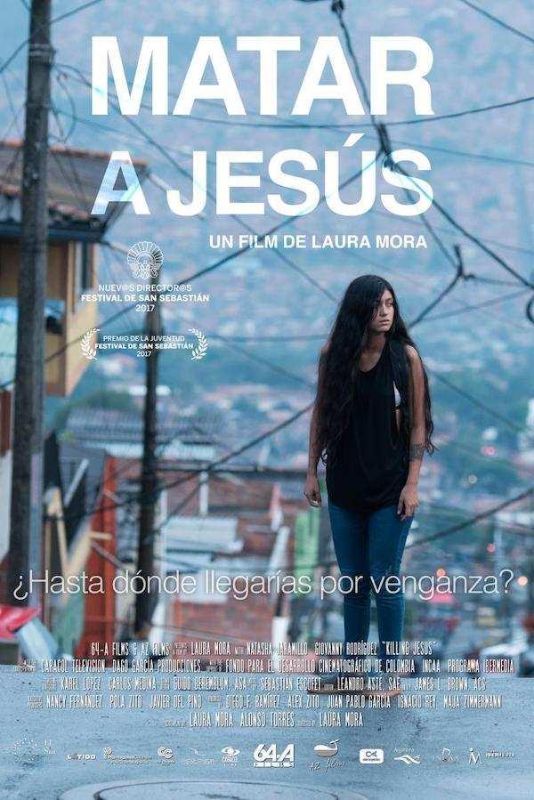 Matar a Jesus - CinemaSpagna 2019